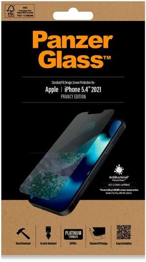 Screen Protector Privacy