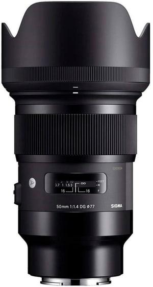 50mm F1.4 DG HSM Art Sony