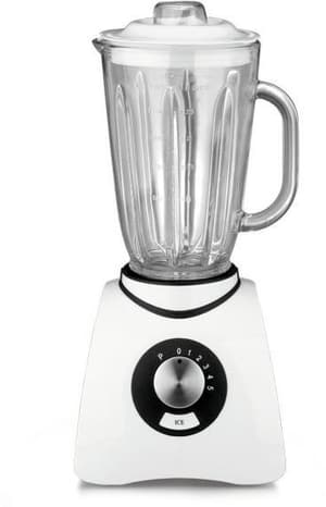 Vital Mixer Basic Bianco