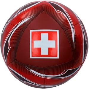 Ballon de football Suisse