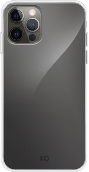 Flex case Anti Bac for iPhone 12 Pro Max clear