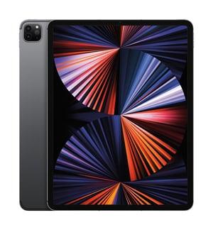 iPad Pro 12.9 5G 512GB space gray