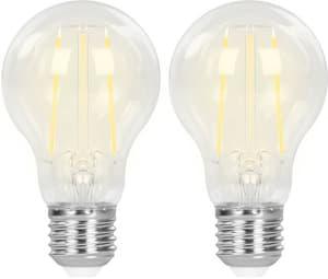 Smart Bulb E27 (7W) - Filament - Promo Pack 1+1 Free