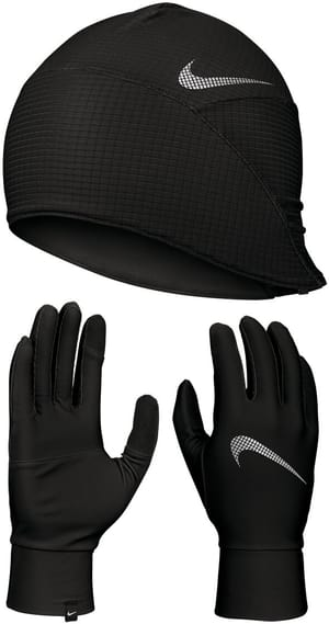 Essential Hat and Glove Set