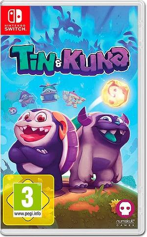 NSW - Tin & Kuna D