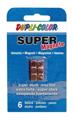 Super Magnete 6 Stk.
