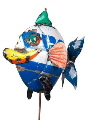 Terry der Tropical Fisch