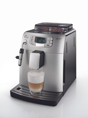 Intelia HD 8752 Machine à cafe automatique