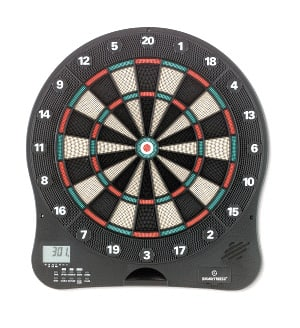 E-DARTBOARD PERFORMANCE