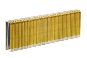 Klammern, Schmalrücken, Stahl, 6,1 mm x 15 mm.