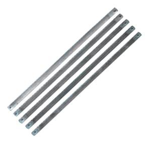 Stiftsägeblätter Metall Comfort
