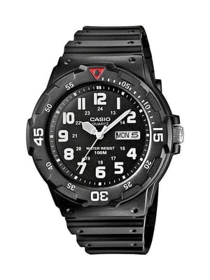 Armbanduhr MRW-200H-1BVEF