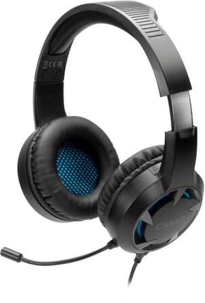 CASAD Gaming Casque Micro