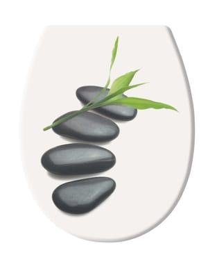 Siège de WC Zen