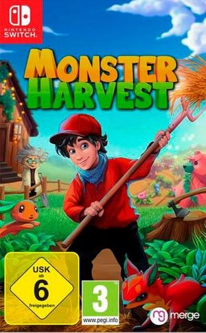 NSW - Monster Harvest D