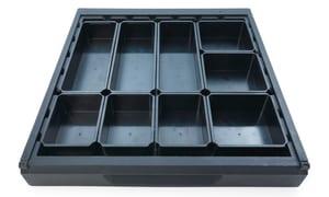 Schubladen-Ordnungssystem DSP 10 WSS 6790