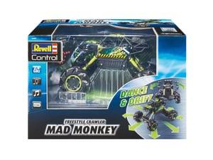 Freestyle Crawler MAD MONKEY Revell