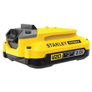 V20 / 18 Li 2.0 Ah Starter Kit