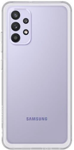 Soft Clear Cover  Transparent