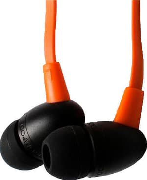Tuffbuds orange