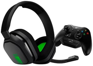 Gaming A10 Headset + M60 MixAmp