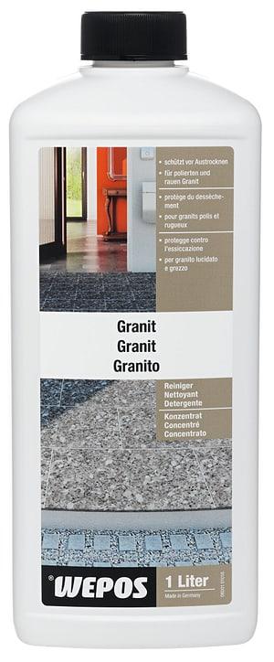 Granit Reiniger Konzentrat