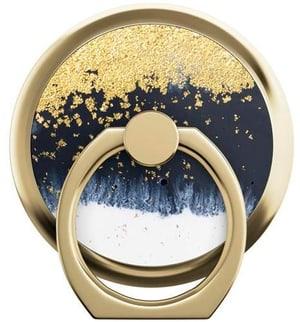 Selfie-Ring Gleaming Licorice