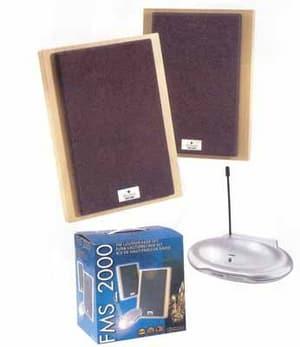 Vivanco FMS 2000 Wireless speaker
