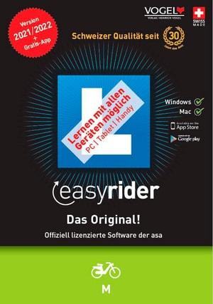 easyrider 2021/22 [Kat. M] [PC/Mac] (D/F/I)