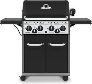 Broil King gril à gaz 4B Crown 490