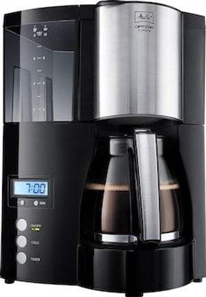 Melitta Optima Timer Filterkaffeemasch.