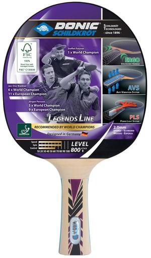 Legends 800 FSC