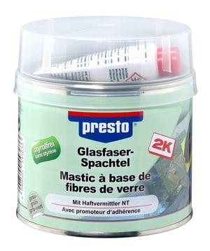 Glasfaserspachtel 2K 1 kg