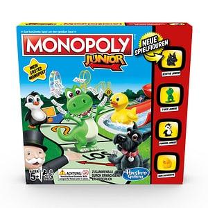 Monopoly Junior (DE)