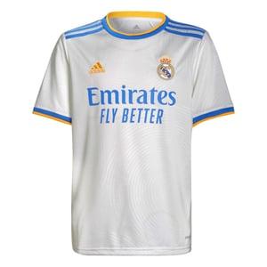 Real Madrid 21/22 Heimtrikot