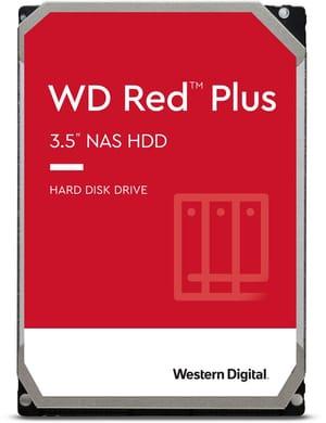 "Red Plus 3.5"", 6 TB"
