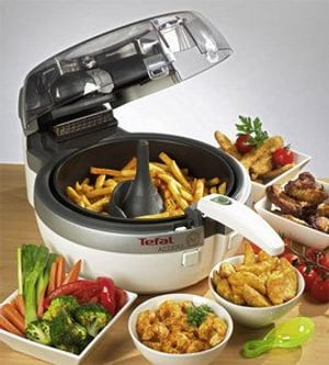L-M-FRITEUSE ACTIFRY FZ7000
