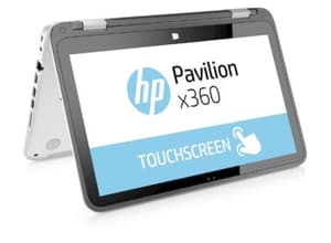 HP Pavilion x360 13-a040 Convertible Not