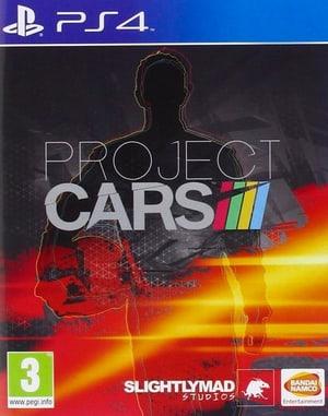 PS4 - Playstation Hits: Project Cars