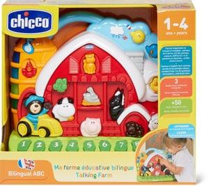 Chicco Sprechende Farm (DE)