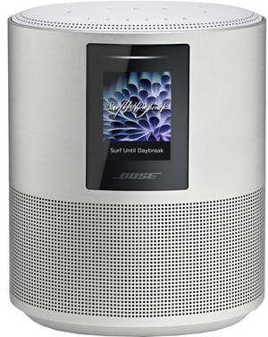 Home Speaker 500 - Silber