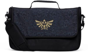 Bag Zelda Breath of the Wild