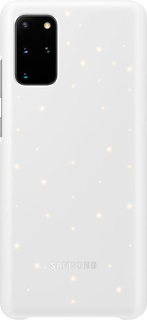 Hard-Cover LED Cover white