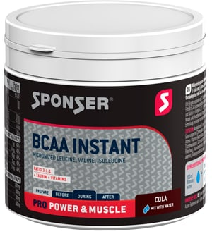 BCAA Instant Cola