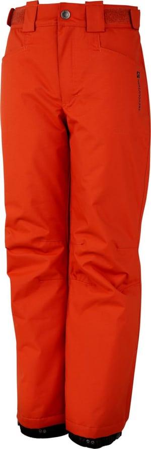 Pantalon de snowboard pour garçon