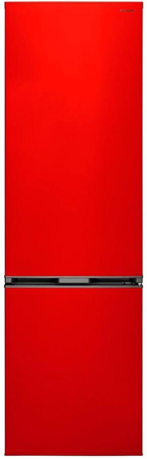 Réfrigérateur / congélateur SJ-BA05IMXR2