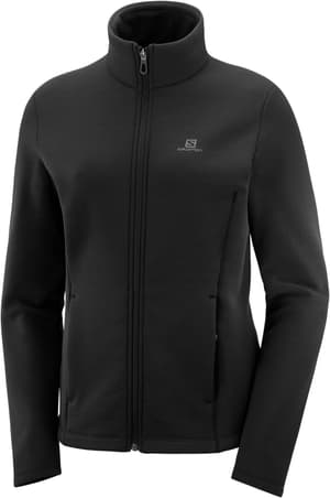 RADIANT FULL ZIP W