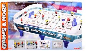 G&M Champion Hockey