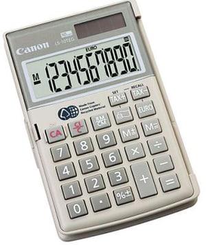 Calcolatrice CA-LS10TE 10-cifre