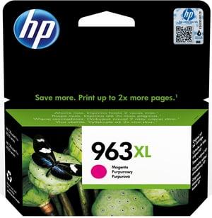 HP cartuccia d'inchiostro 963XL 3JA28AE magenta